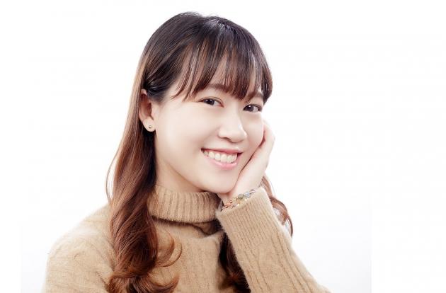 牙冠增長術改善笑齦,搭配全瓷貼片打造「完美微笑曲線」 1