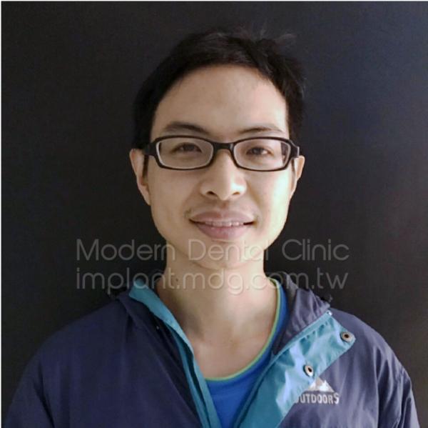 嚴重牙周病治療推薦: 療程含慢性牙周病/植牙補骨/人工植牙/全瓷冠 1